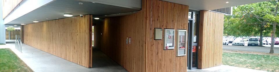 building-doors