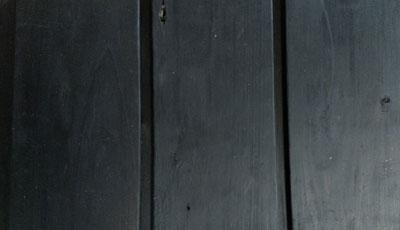 Dark Char + Woca Black