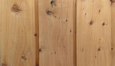 Shiplap Cladding 180 - Golden Cypress Rescued Timber