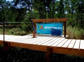 boardwalkwithflag