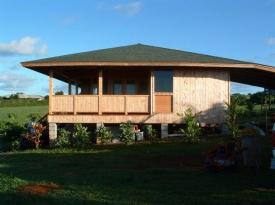 cladding-house